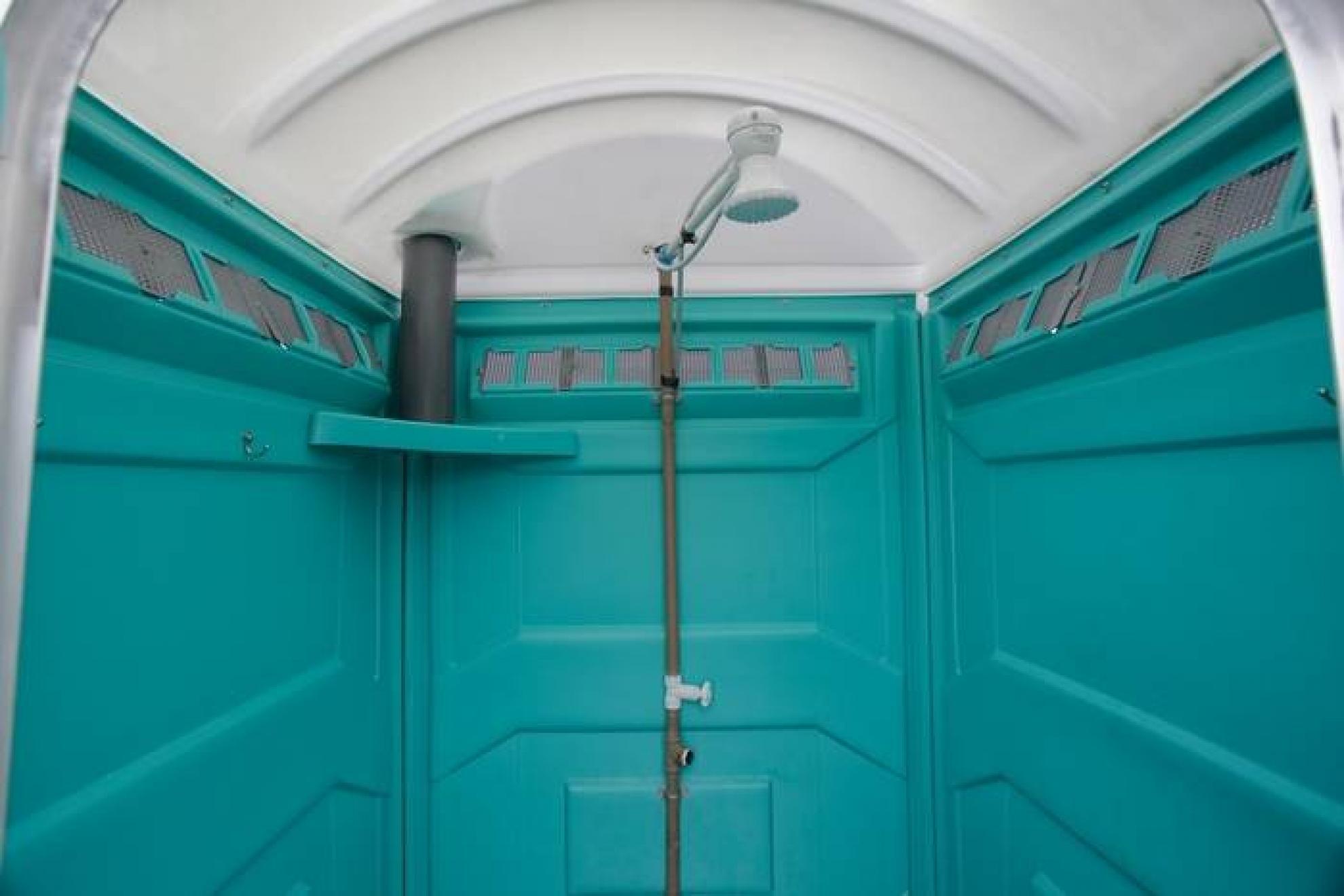 Novo Produto - Banheiro com Chuveiro!