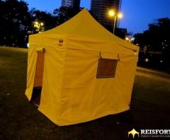 Tendas Camping