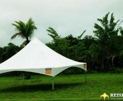Tenda Tensionada �rabe